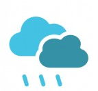 Weather forecast icon - www.zbut.bg