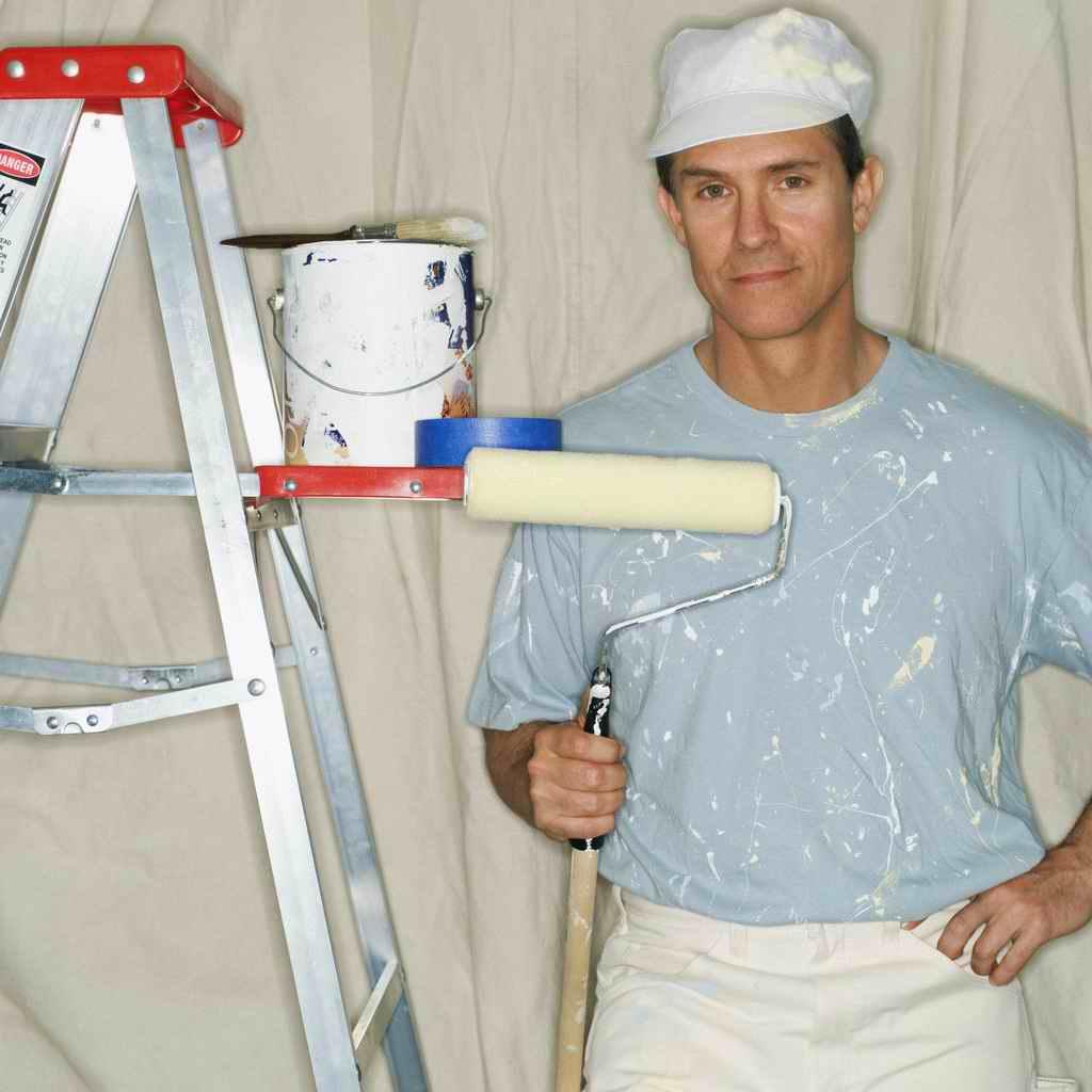 Инструкция за безопасна работа на бояджия