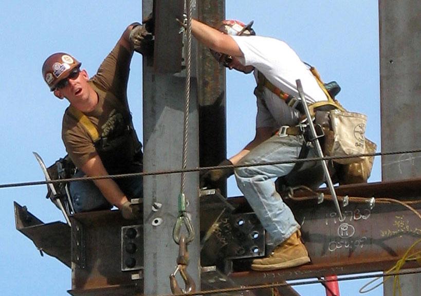 Инструкция за безопасна работа при строително-монтажни работи