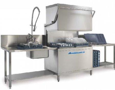 Инструкция за безопасна работа с машина за миене на съдове и прибори