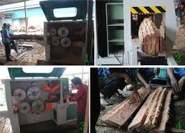 Инструкция за безопасна работа при машинно нацепване на дървени материали