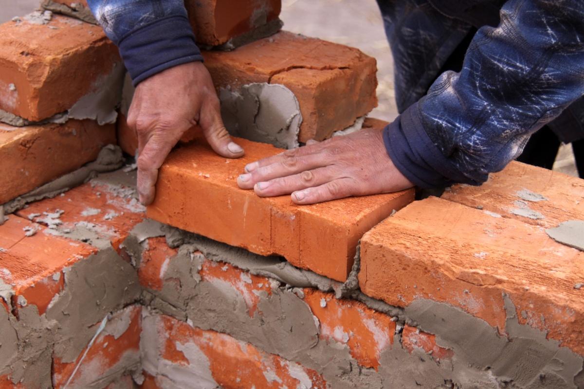 Инструкция за безопасност при зидарски работи
