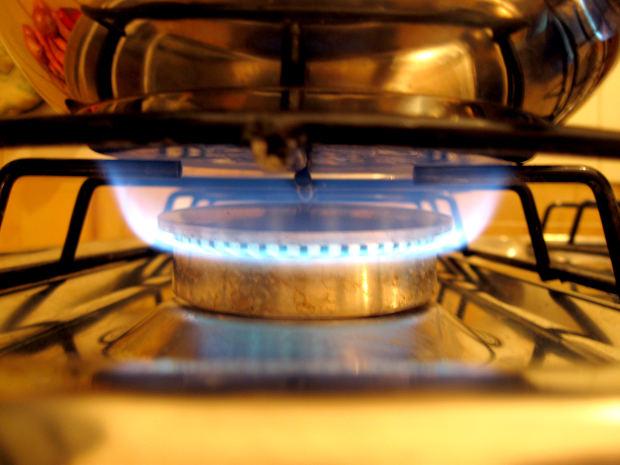 Инструкция за безопасна работа с газов котлон
