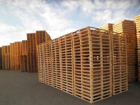 Инструкция за безопасна работа при производство на дървен амбалаж, опаковки и палети