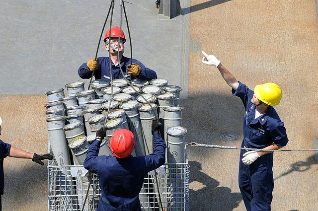 Инструкция за безопасна работа на такелажник