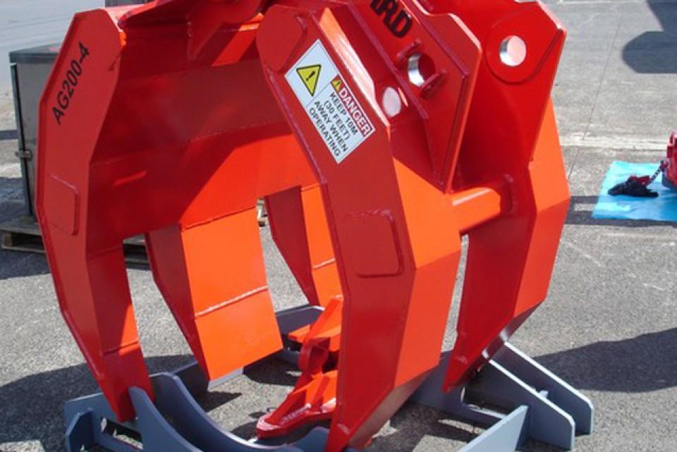 Инструкция за безопасна работа при товарене с тракторни и автомобилни кранове и с челюстни товарачи