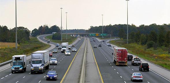 Инструкция по безопасност и здраве при експлоатация на автомобилен транспорт