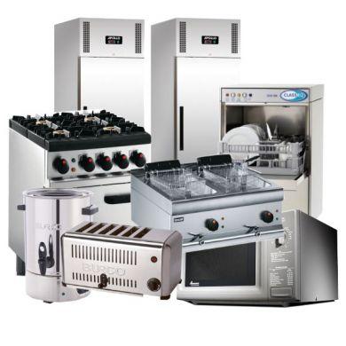 Инструкция за безопасна работа с топлинни съоръжения в кухня