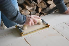 Инструкция за безопасна работа при ръчно шлифоване и полиране на плоскости