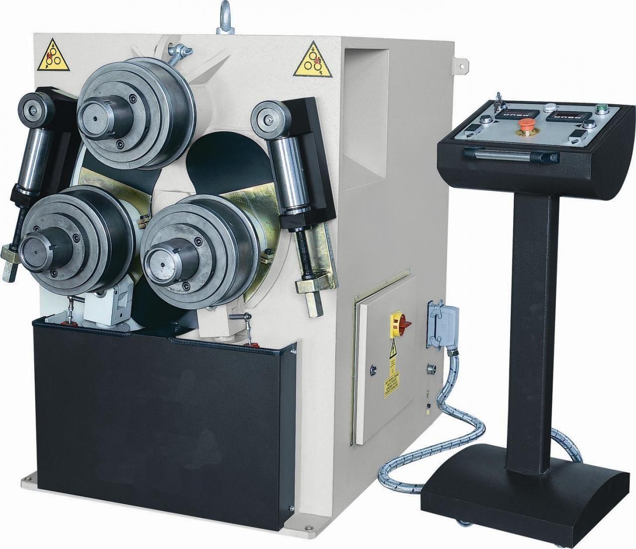 Инструкция за безопасна работа с машина за огъване на арматура