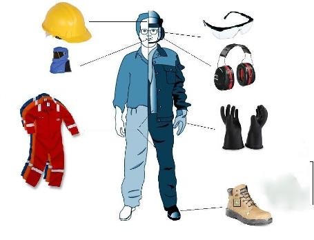 Инструкция за реда на отпускане, ползване и съхранение на лични предпазни средства