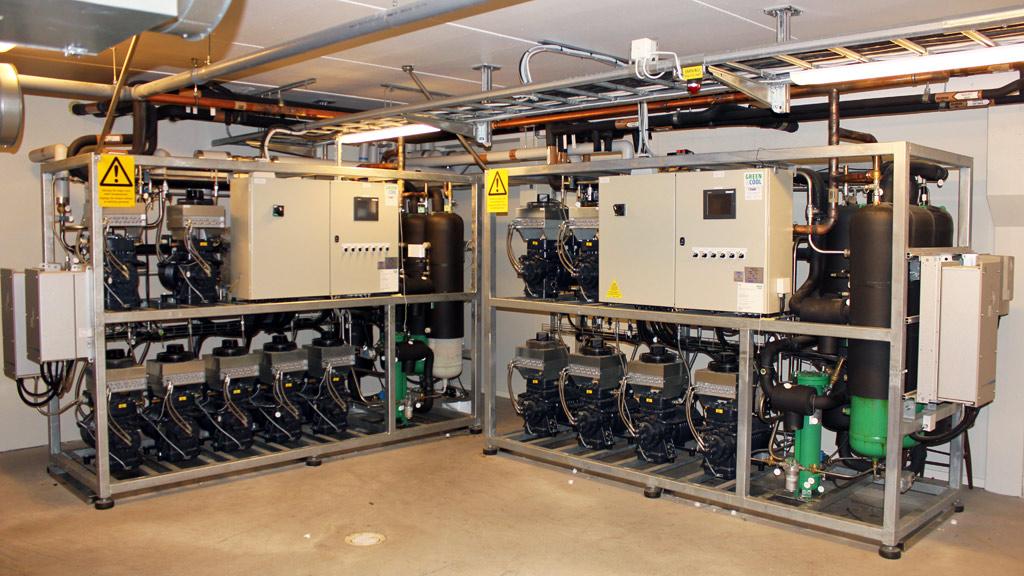 Инструкция за безопасна работа при обслужване на генераторна станция