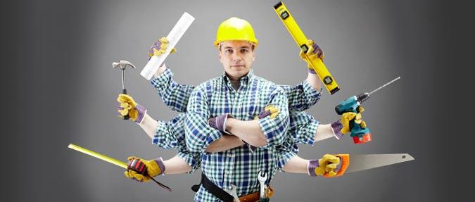 Инструкция за безопасна работа на шлосер и шлосер-монтьор