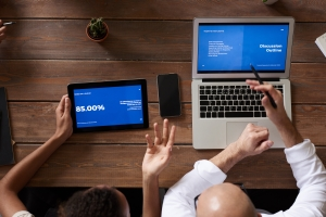 Работодателите могат да въведат дистанционна работа и гъвкаво работно време
