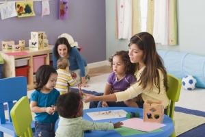 Длъжностна характеристика на длъжността Учител детска градина