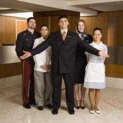 Длъжностна характеристика на длъжността Заместник - директор административно-стопанска дейност