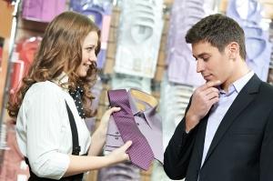 Длъжностна характеристика на длъжността Продавач-консултант