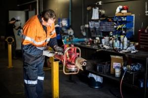 Длъжностна характеристика на длъжността Монтьор ремонт на машини и оборудване
