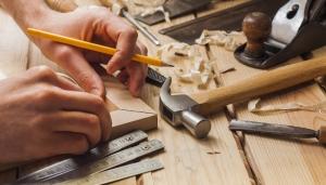 Длъжностна характеристика на длъжността Дърводелец