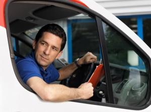 Длъжностна характеристика на длъжността Шофьор лекотоварен автомобил