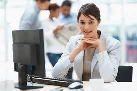 Длъжностна характеристика на длъжността Асистент, офис