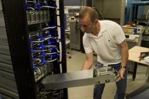 Длъжностна характеристика на длъжността Главен инженер опорни мрежи