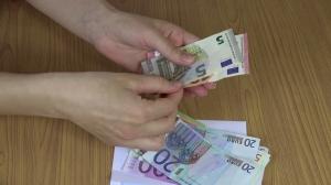 Анкетно проучване към кампания - Заплата в плик