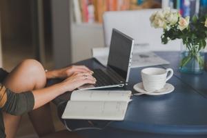 Рисковете на работата от разстояние