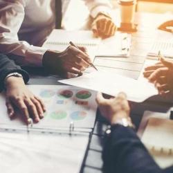 Длъжностна характеристика Координатор дейности контрол на сделки