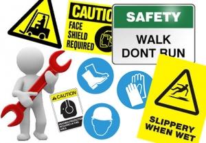 Какво да правим при трудов инцидент