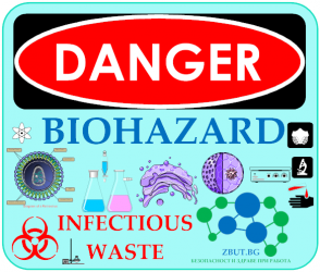Биологични агенти в работната среда
