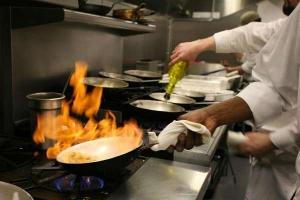 Длъжностна характеристика на длъжността Работник кухня
