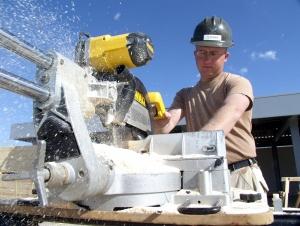 Длъжностна характеристика на длъжността Работник, строителството