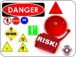 Оценка на риска за здравето и безопасността при работа