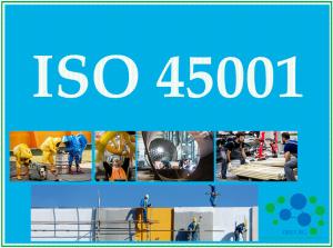 ISO 45001 вече е публикуван