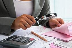 Длъжностна характеристика на длъжността Финансов контрольор