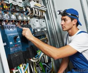 Длъжностна характеристика на длъжността Електротехник, поддръжка на сгради