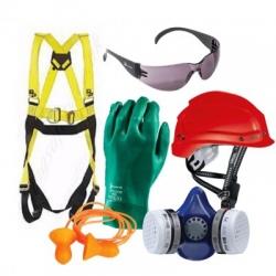 Защитно облекло и предпазни средства