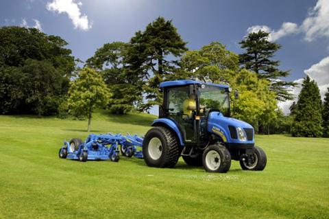 Инструкция за безопасна работа при обслужване на трактори