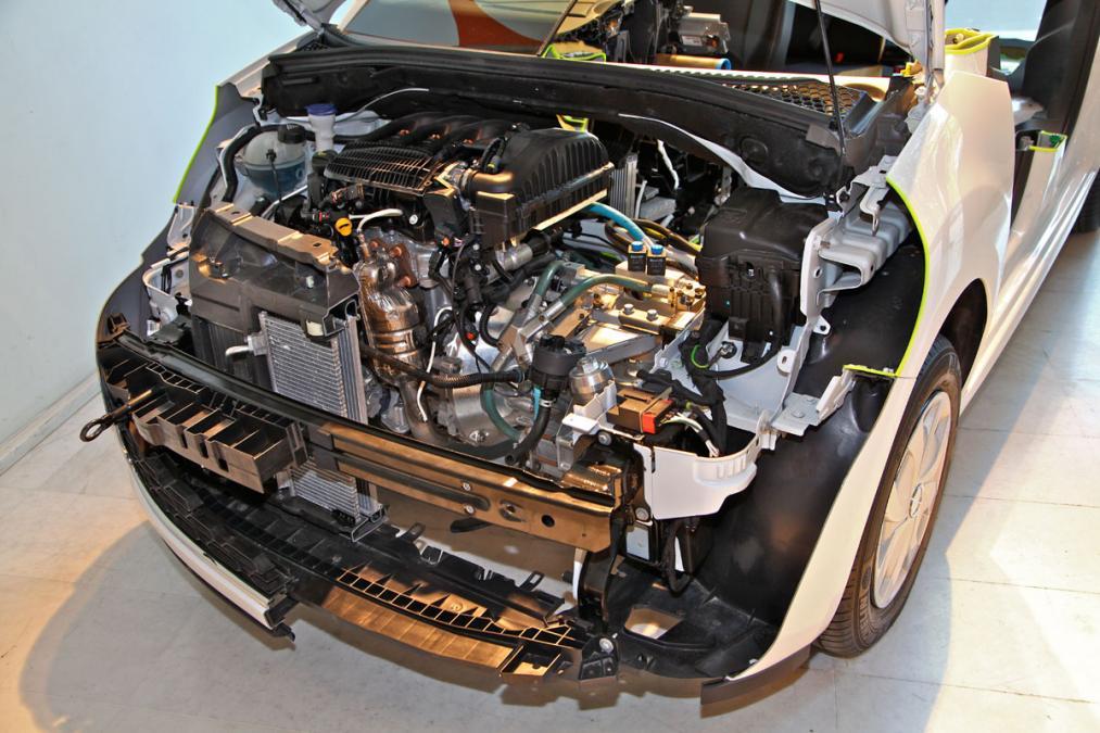 Инструкция за безопасна работа с автомобилно гориво за дизелови двигатели