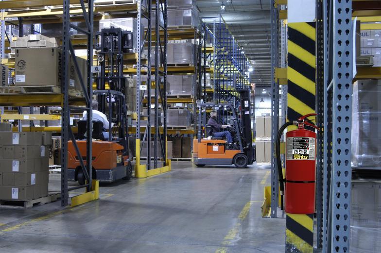 Инструкция по противопожарна безопасност в складове